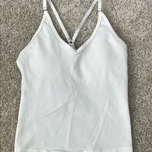 Lucy active wear top for sale size XS